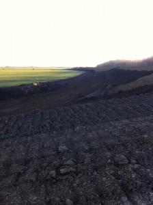 Tisza Keskenyi szakasz hullámtér rekonstrukció. DOVI-Trade Kft